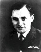 James Allen Ward Sergeant Royal new Zealand Air Force - vc_ward